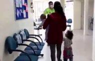 Tres menores de edad fueron rescatadas en Loja