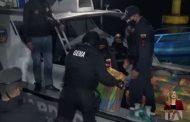 Embarcación pesquera con cocaína fue localizada a 147 millas náuticas