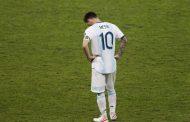 Con Messi tocado en su orgullo, Argentina recibe a Ecuador