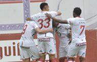 Mushuc Runa remontó ante Independiente del Valle con polémica
