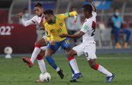 Ronaldo felicita a Neymar por superarlo en la lista de goleadores de Brasil