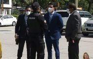 Incidentes por abogados de los Bucaram llevaron a suspender audiencia