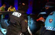 La Policía Nacional atendió 7 580 llamadas de emergencia en Quito