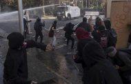ONU pide explicaciones a Chile por muerte de menor durante manifestaciones