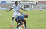 Guayaquil City se llevó la victoria en su visita a Riobamba