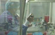 Investigadores de la UCE crean método alternativo para diagnóstico de Covid-19