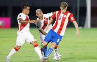 Paraguay deja escapar la victoria ante Perú y cede puntos en su casa