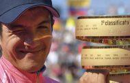 Richard Carapaz desea éxitos a los ecuatorianos en el Giro de Italia