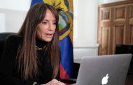 Ecuador participó en diálogo sobre el rol de la comunicación pública