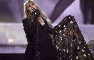 A los 72 años, Stevie Nicks sólo desea cantar en vivo