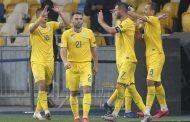 Ucrania logra su primer triunfo sobre España en la historia
