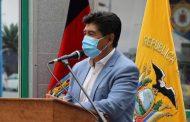 Alcalde Jorge Yunda pide al gobierno un plan de pagos