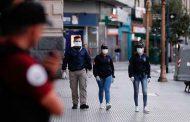 Argentina extiende el aislamiento con nuevas restricciones