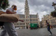 Bélgica impone toque de queda nocturno para enfrentar un repunte de COVID-19