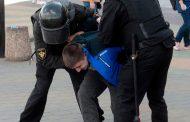 Bielorrusia permite armas de combate 'si es necesario' durante las protestas