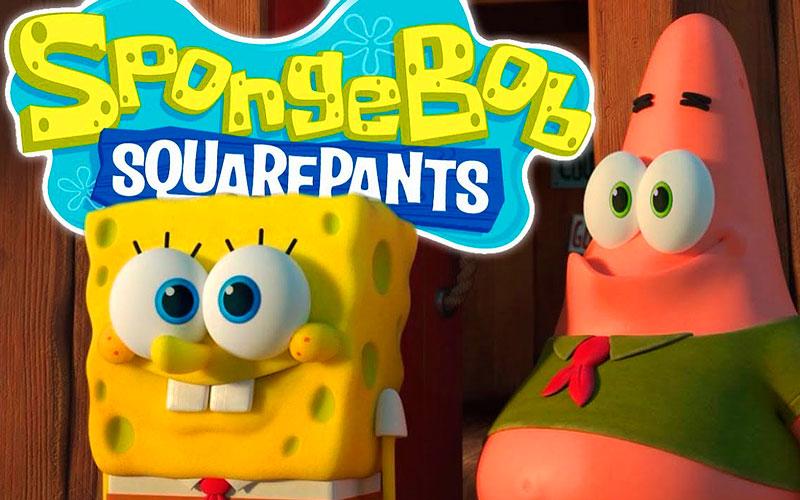 Nickelodeon anuncia 'Kamp Koral', una precuela de la mítica serie 'Bob Esponja'