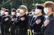 BTS causa revuelo en China por comentario sobre la guerra