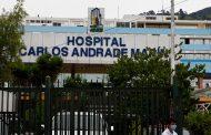 HCAM no ha tenido ningún paciente con síntomas de COVID-19 en 48 horas