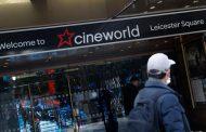 Cierran temporalmente cines en EEUU y Reino Unido
