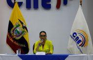 Nueve binomios presidenciales ya están calificados ante el CNE