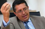 Christian Cruz fue destituido por la Asamblea Nacional