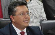 La Asamblea se reunirá para resolver juicio político contra Christian Cruz