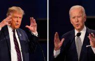 En duda, el próximo debate presidencial entre Trump y Biden