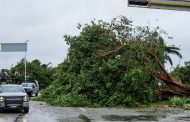 El huracán Delta baja a categoría 1 y volverá a fortalecerse rumbo a EEUU