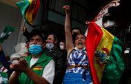 Encuestas preelectorales vaticinan una segunda vuelta en Bolivia