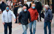 Campaña contra influenza en medio de coronavirus