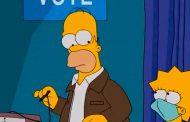 'Los Simpson' enumeran 50 razones para no votar por Donald Trump