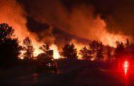 Incendio en Colorado llega a extensión histórica