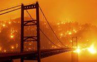 Los incendios de California alcanzan proporciones históricas