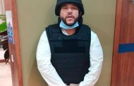 Jacobo Bucaram será traslado a la cárcel zonal 8 en Guayaquil
