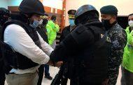 Jueces disponen traslado de Jacobo Bucaram a la cárcel 4 de Quito