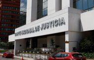 Elección de presidente de la corte deberá esperar por problemas técnicos