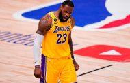 LeBron James busca su primer campeonato con Los Angeles Lakers