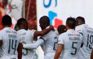 Liga de Quito se proclama ganador de la primera etapa de la LigaPro