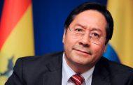 Gobierno acusa a Luis Arce, candidato de Evo Morales, de enriquecimiento ilícito