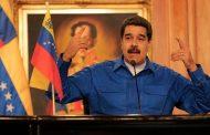 Nicolás Maduro desea salud a Trump y espera que sea 'más humano'