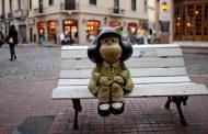 Autoridades argentinas desarticulan banda que traficaba droga con la imagen de Mafalda