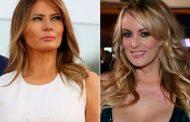 Estrella porno Stormy Daniels responde a Melania Trump