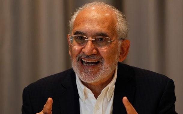 Carlos Mesa, el intelectual que encarna el rechazo a Evo