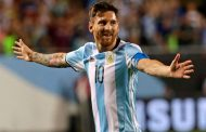 Los convocados de Argentina para enfrentar a Ecuador