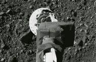 La NASA aterriza por primera vez en un asteroide