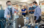NASA probará 1er inodoro espacial de 23 millones de dólares