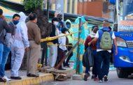 Noticias Ecuador: Noticiero 24 Horas 19/10/2020 ( De la Comunidad Segunda Emisión)