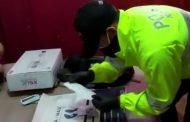 La Policía desarticuló banda delictiva que operaba en varias provincias