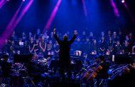 Joven del Ecuador se une al concierto