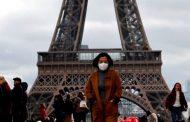 París entra en alerta máxima por la expansión del coronavirus